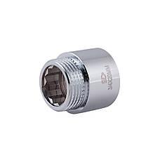 """Удлинитель SD Plus 20х3/4"""" хром SD1302020"""