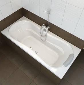 Ванна Ravak CAMPANULA II 180x80 , фото 2