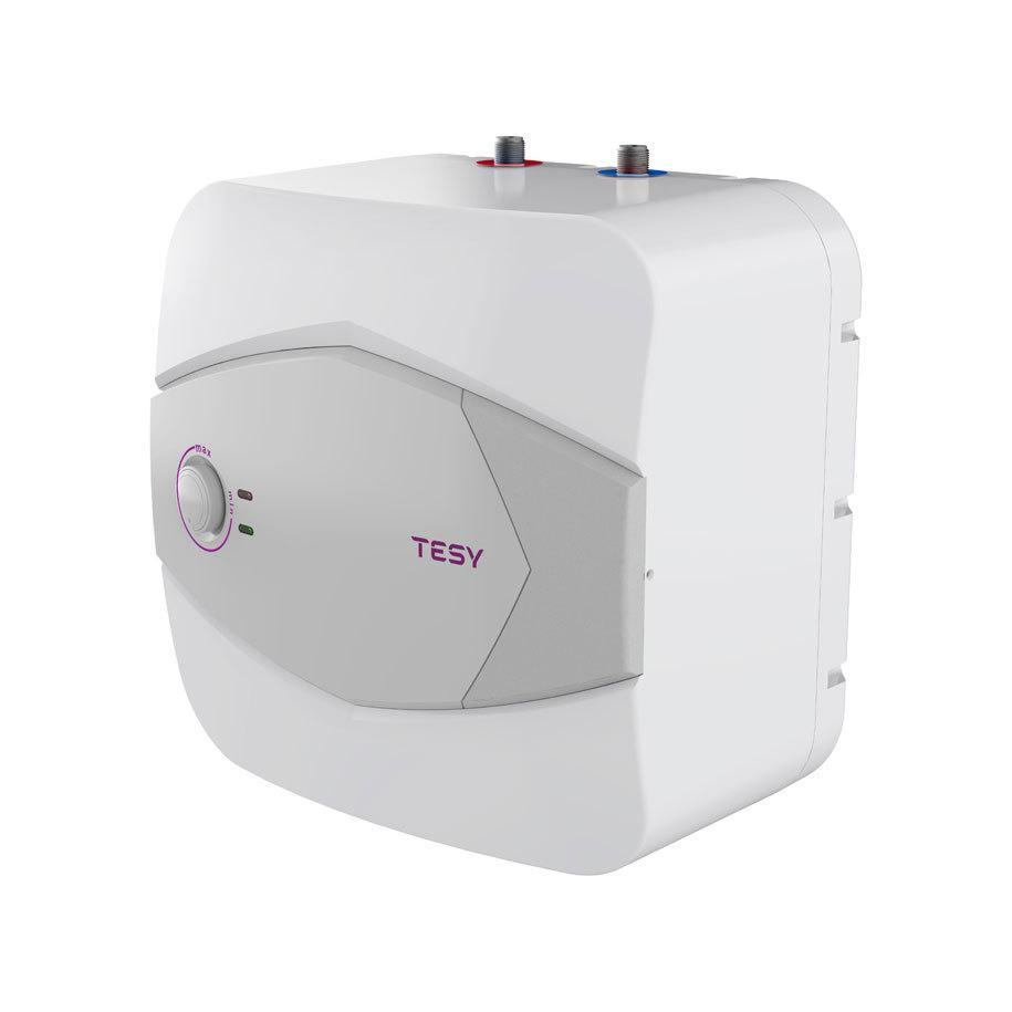 Водонагреватель Tesy Compact Line 7 л под мойкой, мокрый ТЭН 1,5 кВт (GCU0715G01RC) 412142
