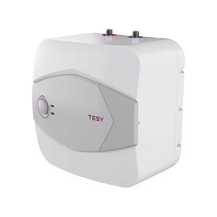 Водонагреватель Tesy Compact Line 7 л под мойкой, мокрый ТЭН 1,5 кВт (GCU0715G01RC) 412142, фото 2
