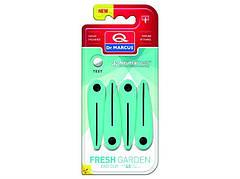 Авто освіжувач Dr. Marcus Easy Clip New Garden Fresh