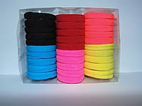 Резинки цветные нейлон, фото 1