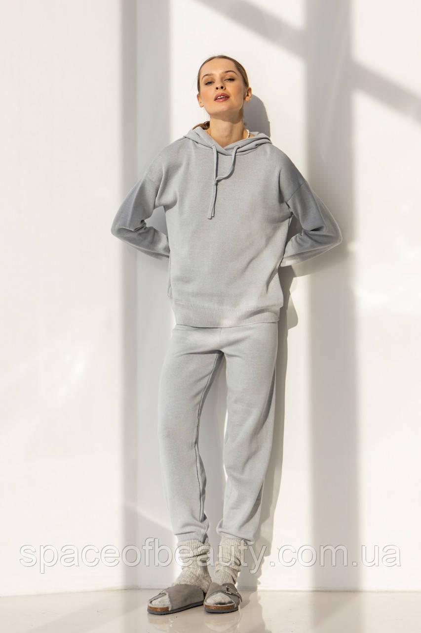 Женский костюм Stimma Эмира 6703 Xs Серый