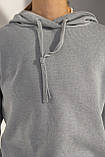 Женский костюм Stimma Эмира 6703 Xs Серый, фото 4