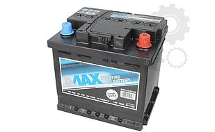 Аккумуляторная батарея Ecoline 50Ah/470A  4-MAX 0608-03-0013Q