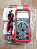 Цифровой мультиметр UNI-T UT890D+, фото 5