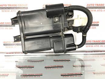 Канистра с углем абсорбер без моторчика VW Passat b7 USA 561-201-797-F