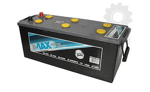 Аккумуляторная батарея Ecoline 145Ah/800A  4-MAX 0608-03-1004Q