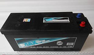 Аккумуляторная батарея Ecoline 120Ah/680A  4-MAX 0608-03-1007Q