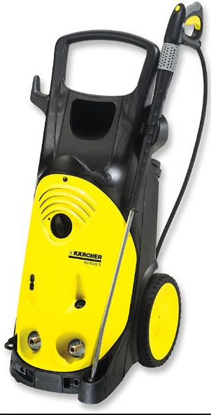 Аппарат высокого давления Karcher HD 10/21 S