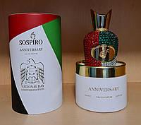 Парфумована вода Sospiro Perfumes Anniversary (Анниверсари) 100 мл