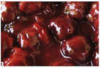 Вишня в геле 80% ягод