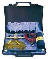 Ультрафиолетовый детектор утечек A/C DETECTOR 2 WERTHER (Италия)