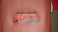 Нанесение логотипа на мягкую часть тренажеров
