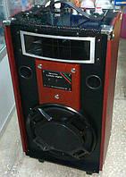 Портативная радио система DP-298AB,комбик с радиомикрофоном, фото 1