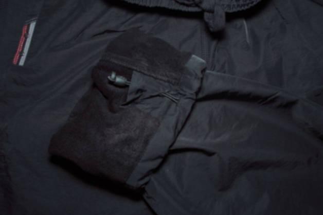Чоловічі спортивні штани плащівка AVIC 3XL,4XL,5XL,6XL, фото 3