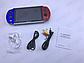 """Игровая приставка X40 mini 6.5"""" Карта памяти В Подарок (16 Гб памяти и 9999 игр встроенных), фото 3"""