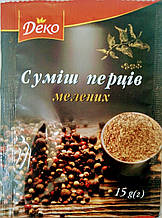 Суміш перців 15г