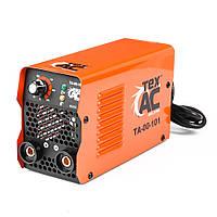 Інвертор зварювальний 250А 1.6-4.0 мм Tex.AC ТА-00-101