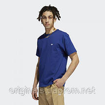Чоловіча футболка Adidas Heavyweight Shmoofoil Originals GR8752 2021 2, фото 2