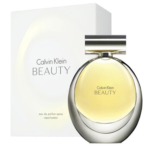 Духи женские Calvin Klein Beauty (Кэльвин Кляйн Бьюти)