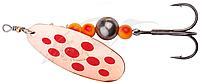 Блешня Savage Gear Caviar Spinner #4 14g 02-Copper