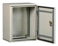 Корпус металевий IEK ЩМП-3-0 74 У1 GARANT IP65