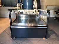 Холодильная витрина Миссури 1,5м (Статика), фото 1