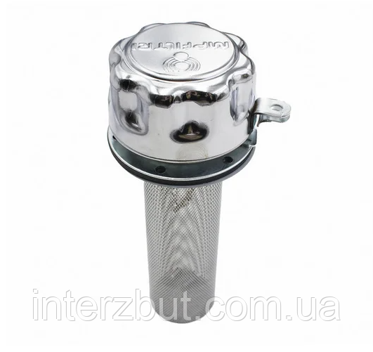 Фильтр-сапун с заливной горловиной MPFiltri TA80B10A002P01 Италия