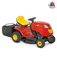 Трактор-газонокосилка Wolf-Garten Select 76,125T, Вольф Гартен (4009269303729)