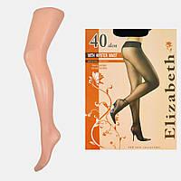 Elizabeth 40DEN HIPSTER WAIST (EL40HW), фото 1
