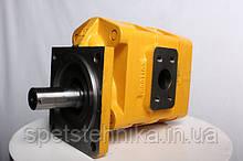 CBGj2080 Гідронасос рульової (шпонка) CDM855