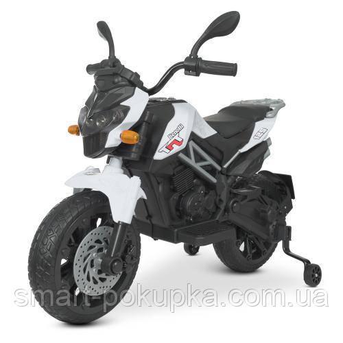 Мотоцикл M 4621EL-1