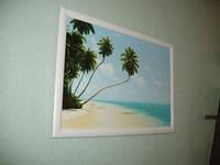Картины моря