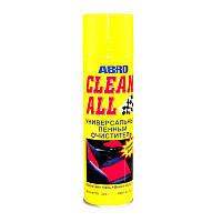 Очиститель салона пенный аэрозоль 623г Abro FC-577