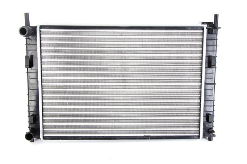 Радиатор охлаждения Ford Fiesta V 1.6TDCi 2004-