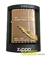 Зажигалка Zippo 4211-2