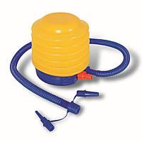 Насос-помпа BestWay (62007) для надувных изделий, пляжных матрасов, фитболов
