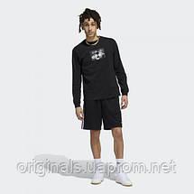 Лонгслив (унісекс) Adidas Zander Photo GR8737 2021/2, фото 2