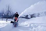 Снегоуборщик бензиновый AL-KO SnowLine 700 E (112931), фото 7
