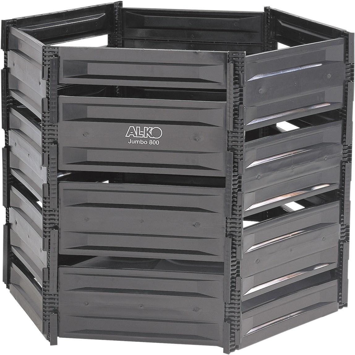 Компостный бак AL-KO Jumbo 800 (110863)
