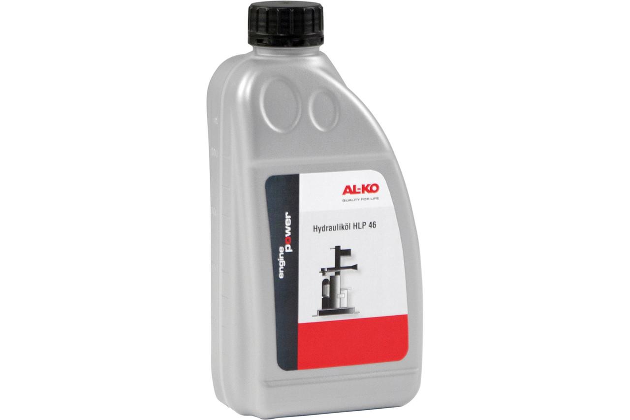 Масло гідравлічне AL-KO HLP 46, 1 л (112893)