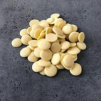 Шоколад бельгійський білий Arabesque BLANC 29%