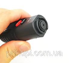 Толщиномер краски автомобильный цифровой Yunombo YNB-100 автокалибровка 0~1.80мм + 2 батарейки, фото 2