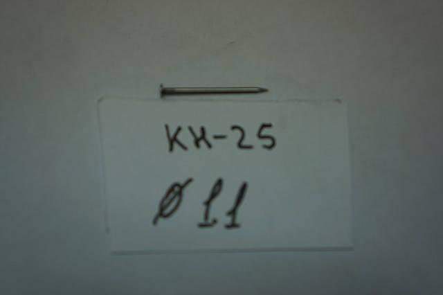 Гвозди  (затяжные)    КН — 25, фото 2