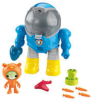 "Игрушки ""Октонавты"" Fisher-Price Octonauts Tweak's Octo Max Suit, фото 1"