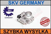 Дроссельная заслонка SKODA SUPERB VW PASSAT 1.8