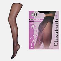 Elizabeth 40DEN BIKINI CHARM (EL40BC), фото 1
