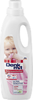 Дитячий гель Denkmit Colorwaschmittel Ultra Sensitive, 13 Wl