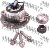 Подшипник ступицы передней (ступица) OPEL ASTRA H 04-